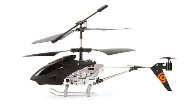 griffin helicoptero helo tc