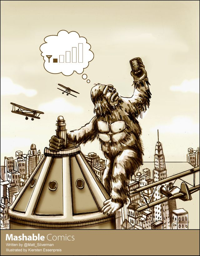 king-kong-moviles empire state