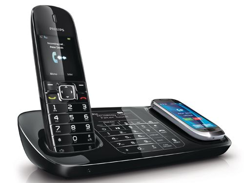 Philips ThinkLink DECT mobile docking