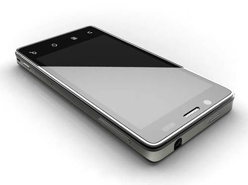 intel phone medfield android