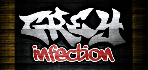 grey infection
