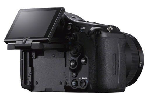 Sony-A99-display