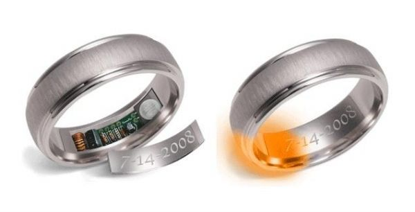 Anillo Remember Ring
