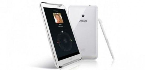 Asus Fonepad Note FHD 6 clipset
