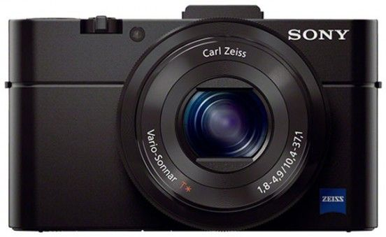 Sony-RX100-II-front