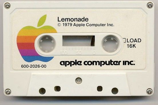 old-apple-software