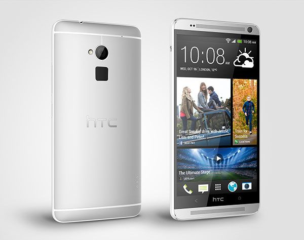 HTC-One-max-Glacial-Silver-Perspective-Left
