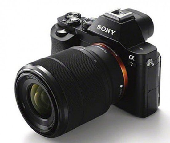 Sony-A7-full-frame-mirrorless-cameras