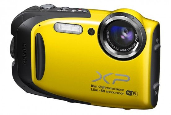 XP70_Yellow_Front_Left