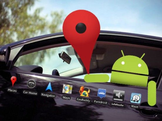 android-cars