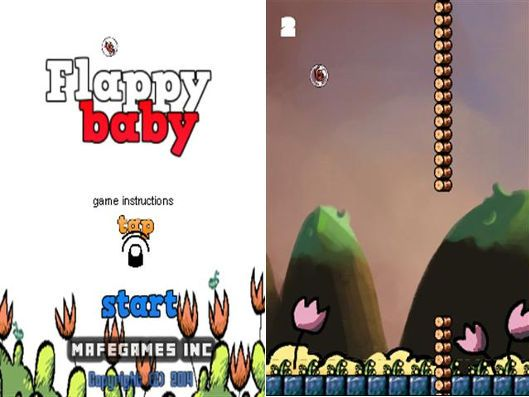 Flappy Baby