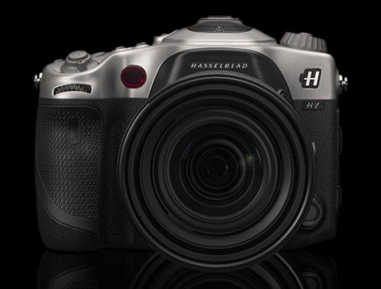 Hasselblad-HV-camera-front