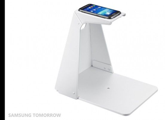 Optical-Scan-Stand-with-the-device