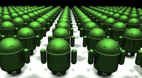 Android-Army-