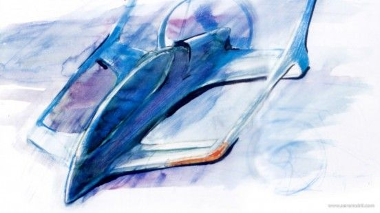 aeromobil-cofounder-stefan-klein-first-started-dreaming-up-designs-more-than-20-years-ago-heres-one-of-his-sketches-from-the-early-90s