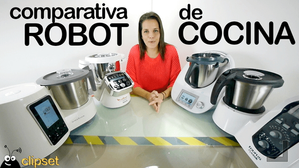 comparativa thermomix vs supercook vs cuisine companion vs. Black Bedroom Furniture Sets. Home Design Ideas