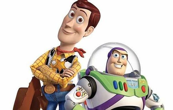 Image Result For Toy Story Color