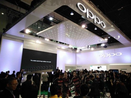 Oppo MWC16