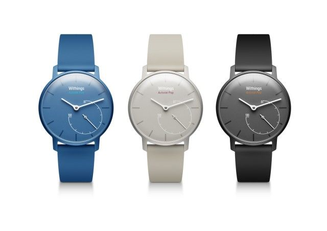 Withings Activé Pop