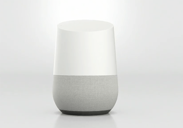 Google Home Smartthings Command Word The