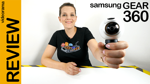 gear 360 review
