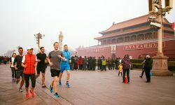 Facebook sigue tropezando con la gran muralla China